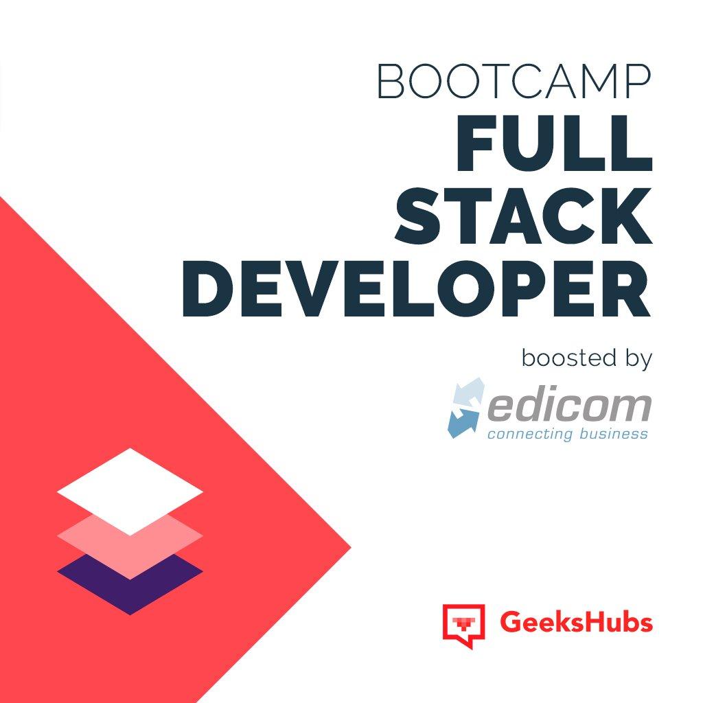bootcamp edicom