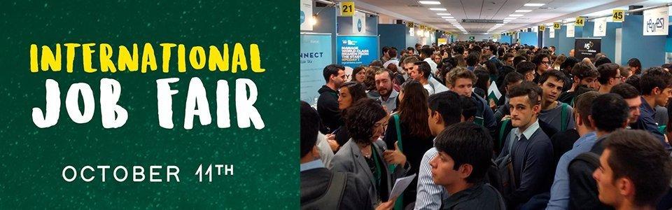 EDICOM takes part in the International Job Fair in Milan