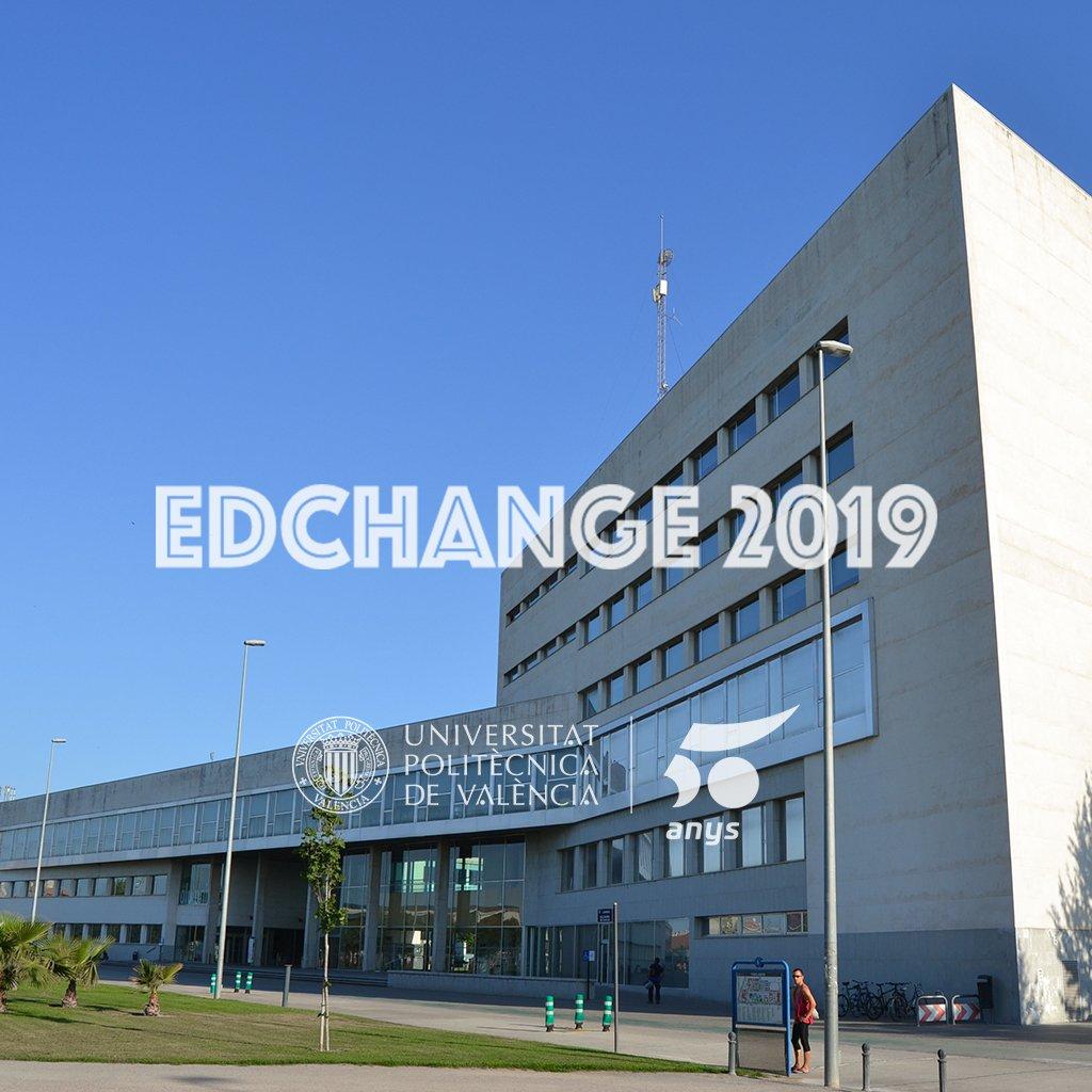 EDCHANGE 2019