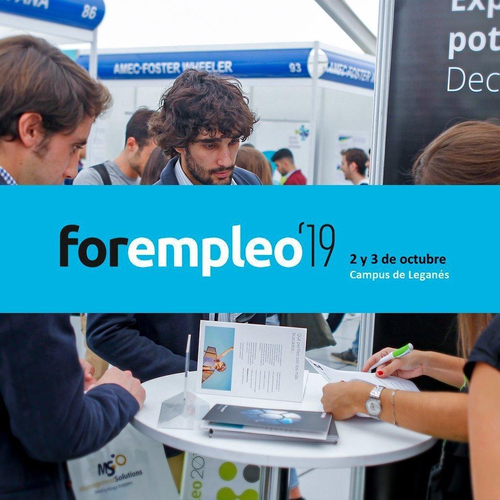 EDICOM participa en Forempleo 2019