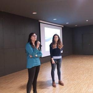 EDICOM imparte una charla de orientación profesional