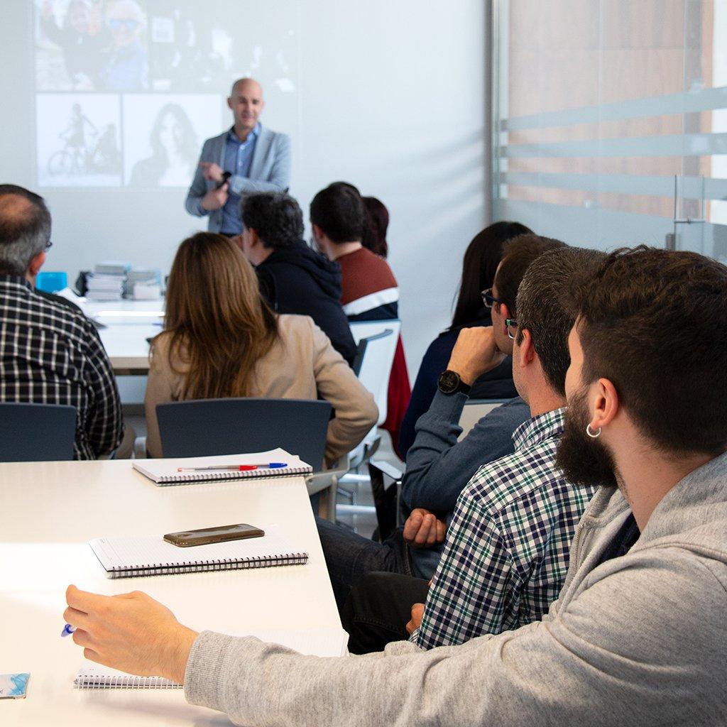 EDICOM ofrece formaciones sobre liderazgo y gestión del tiempo