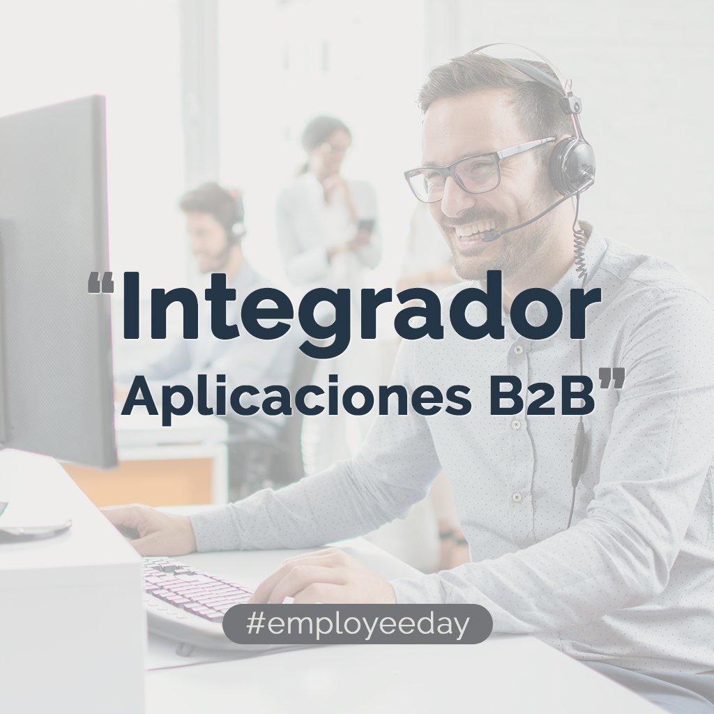 Integrador de aplicaciones B2B en EDICOM