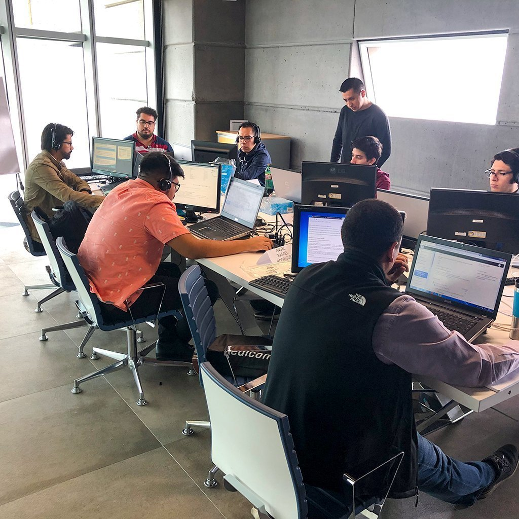 EDICOM incorpora a seis ingenieros de integración de software