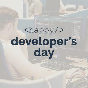 EDICOM celebra el Día del Programador