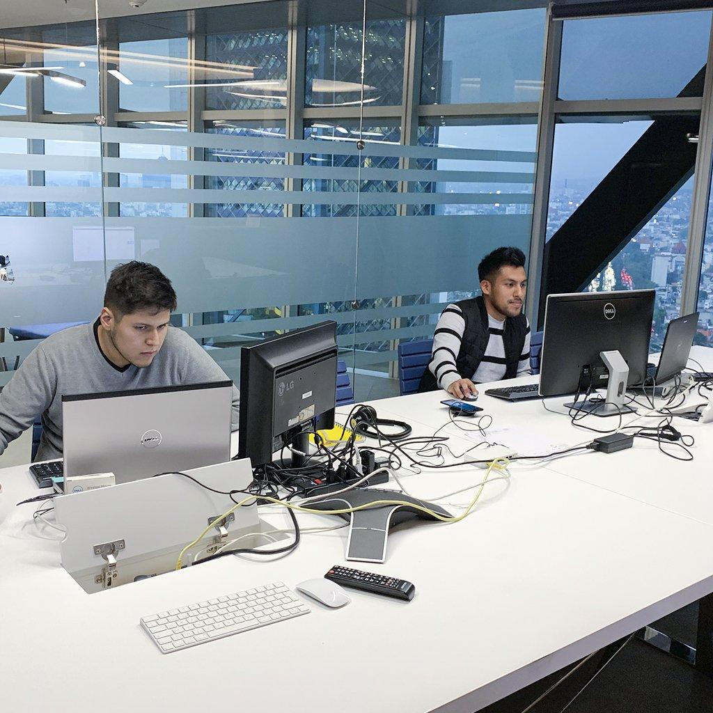 EDICOM incorpora a dos ingenieros de integración de software en México
