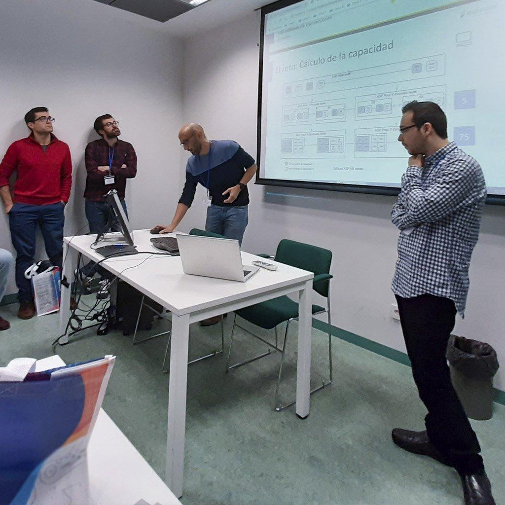 EDICOM participa en las XI Jornadas de usuarios de R