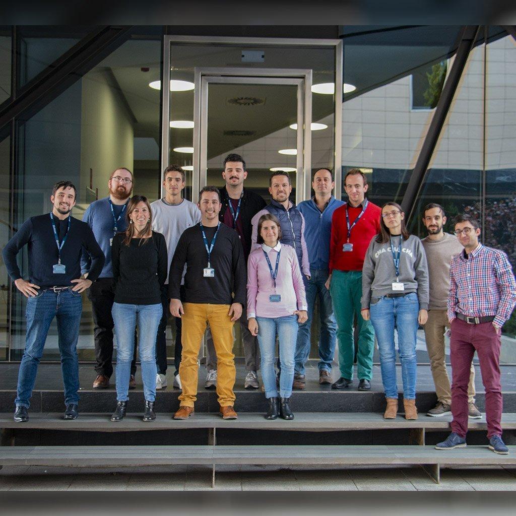 EDICOM amplía su equipo con trece nuevos compañeros