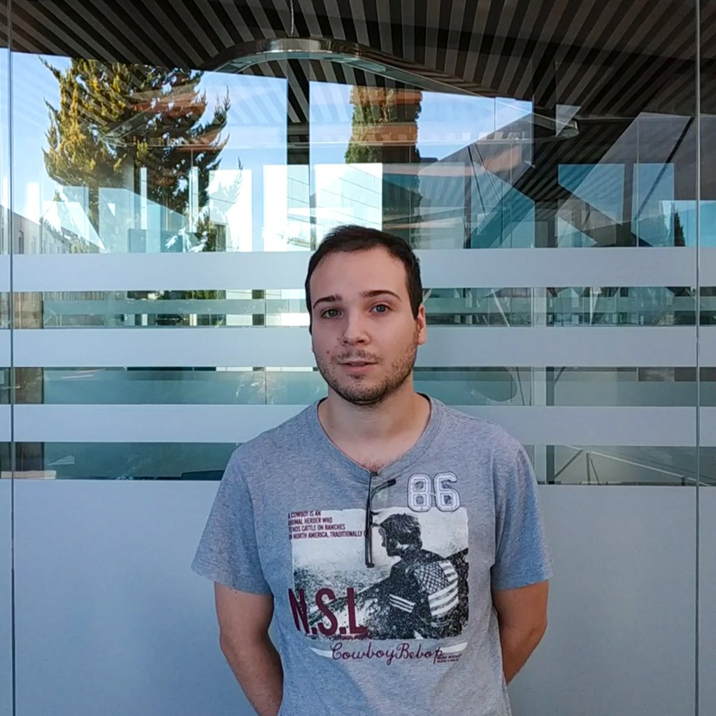 Ramon Ferrer Software Engineer Discover More About His Work