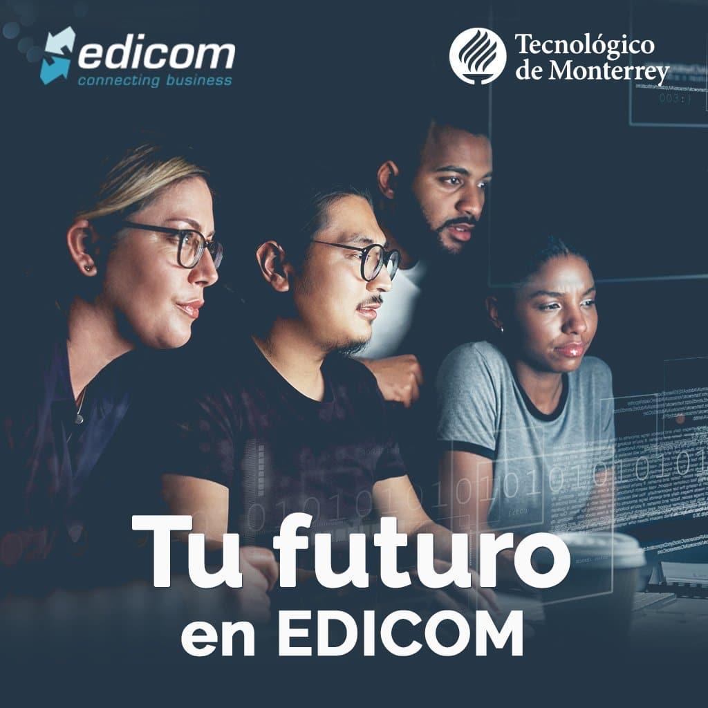 Webinar Tecnológico de Monterrey
