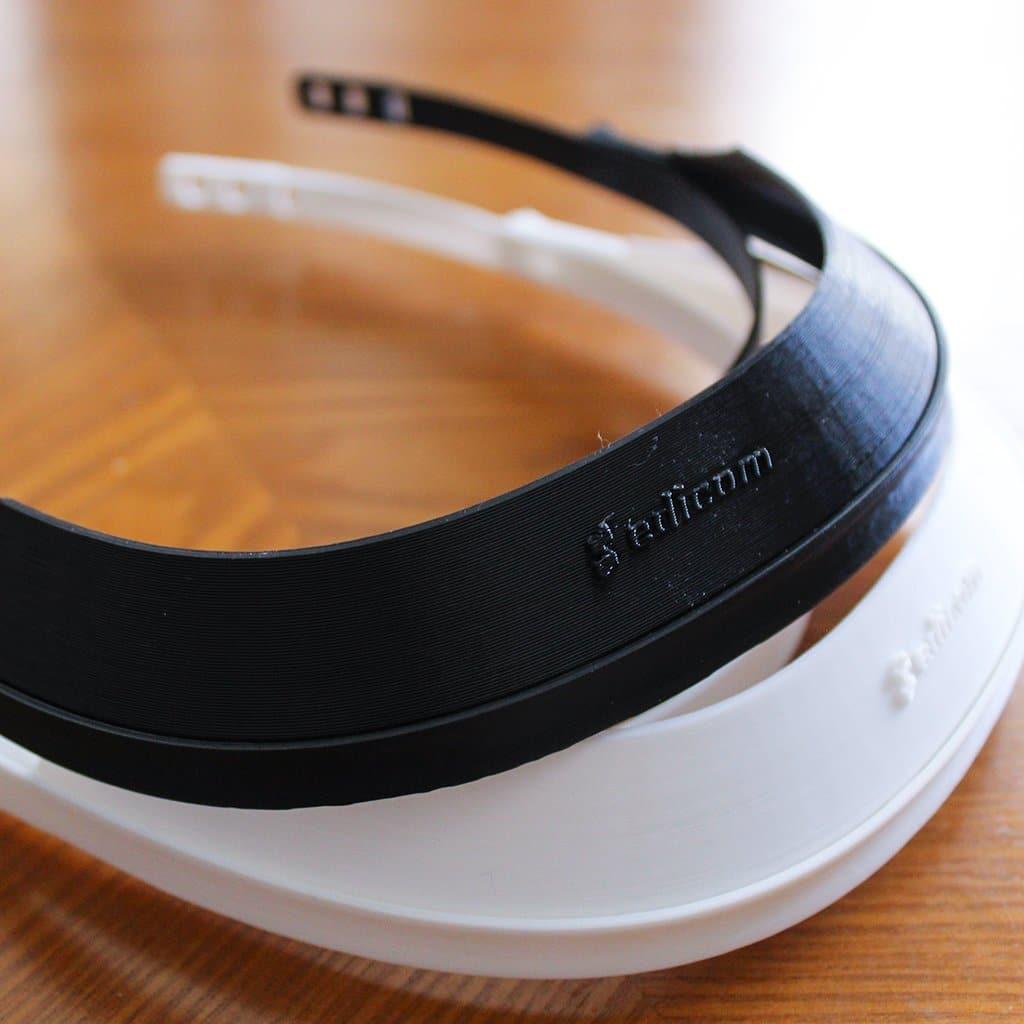 EDICOM y Fundación Futuro Digital donan mascarillas e hidrogeles