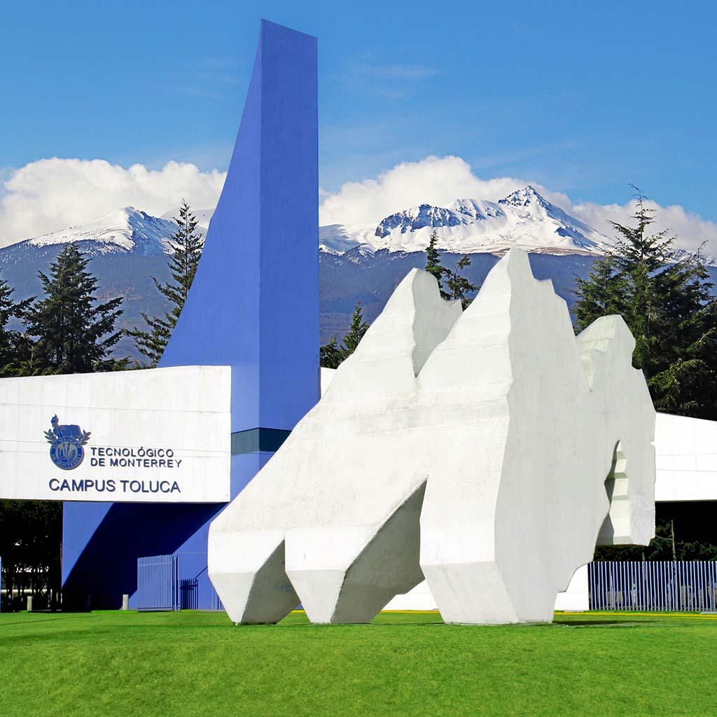 Feria Virtual de Reclutamiento del Tecnológico de Monterrey