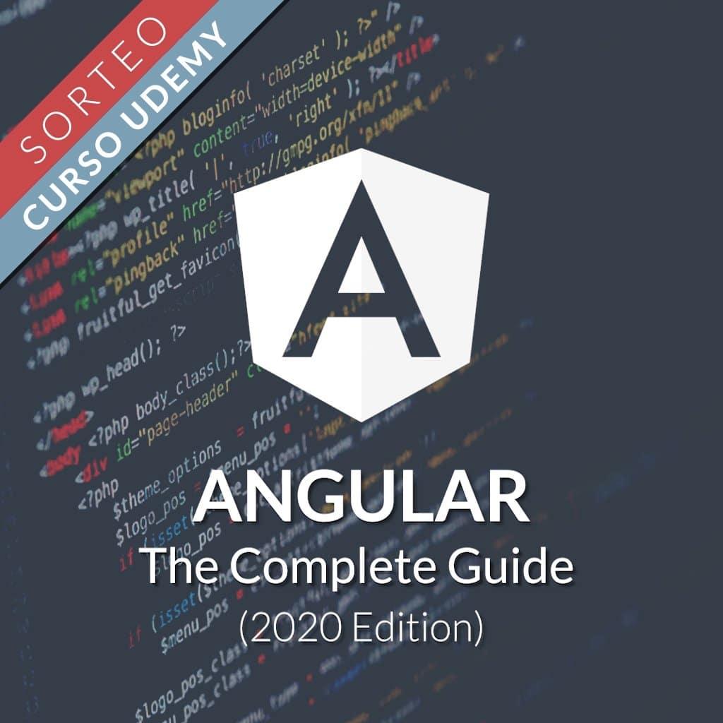 EDICOM celebrates Programmer's Day by raffling an Angular course