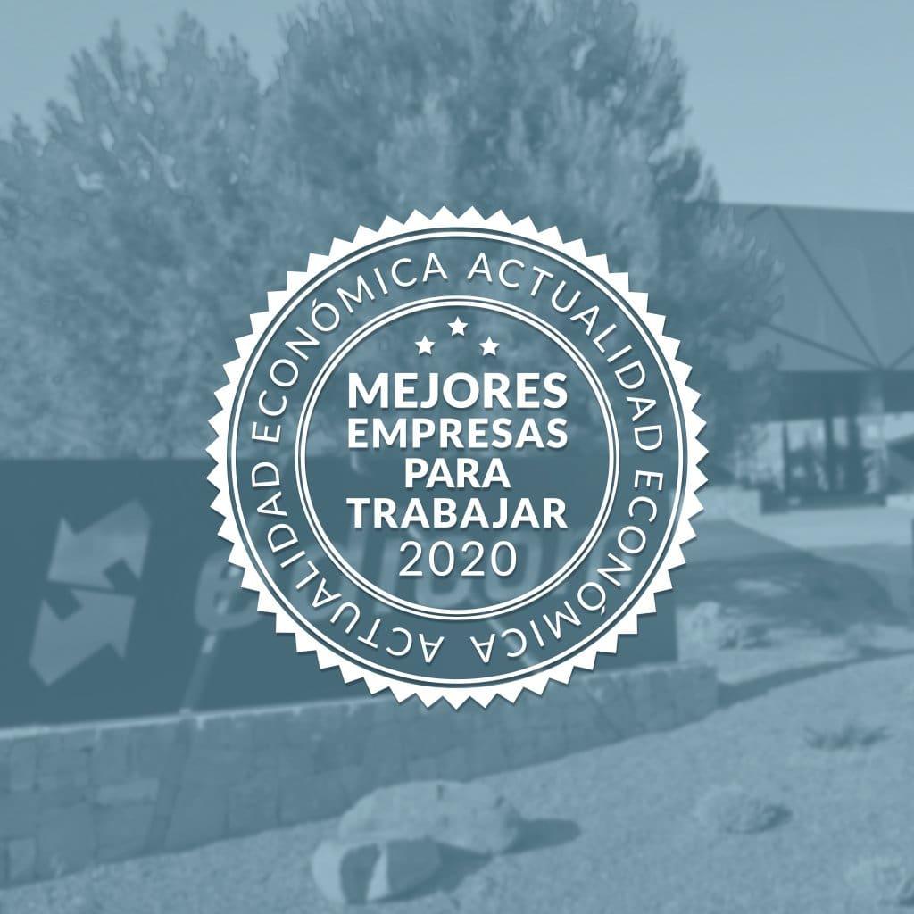 EDICOM among the 100 best companies