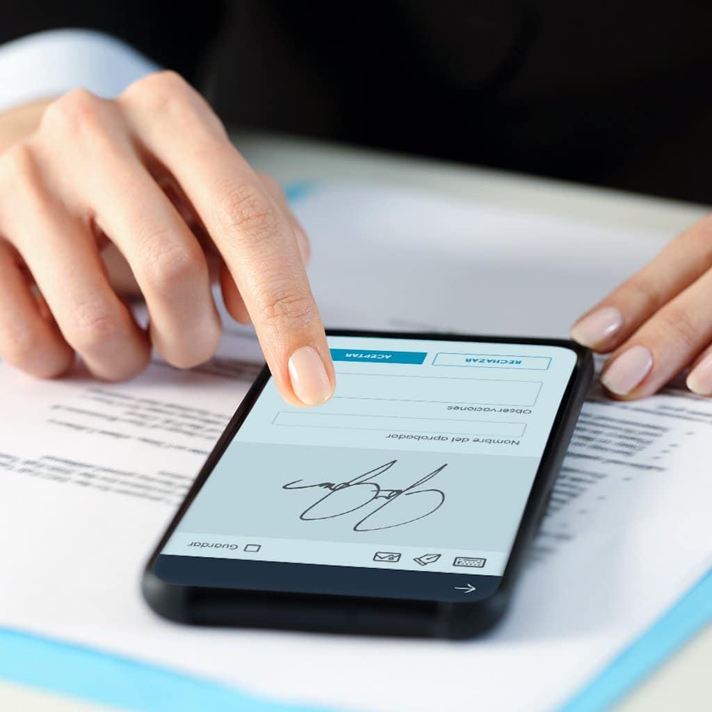 EDICOMSignADoc la plataforma de firma electrónica