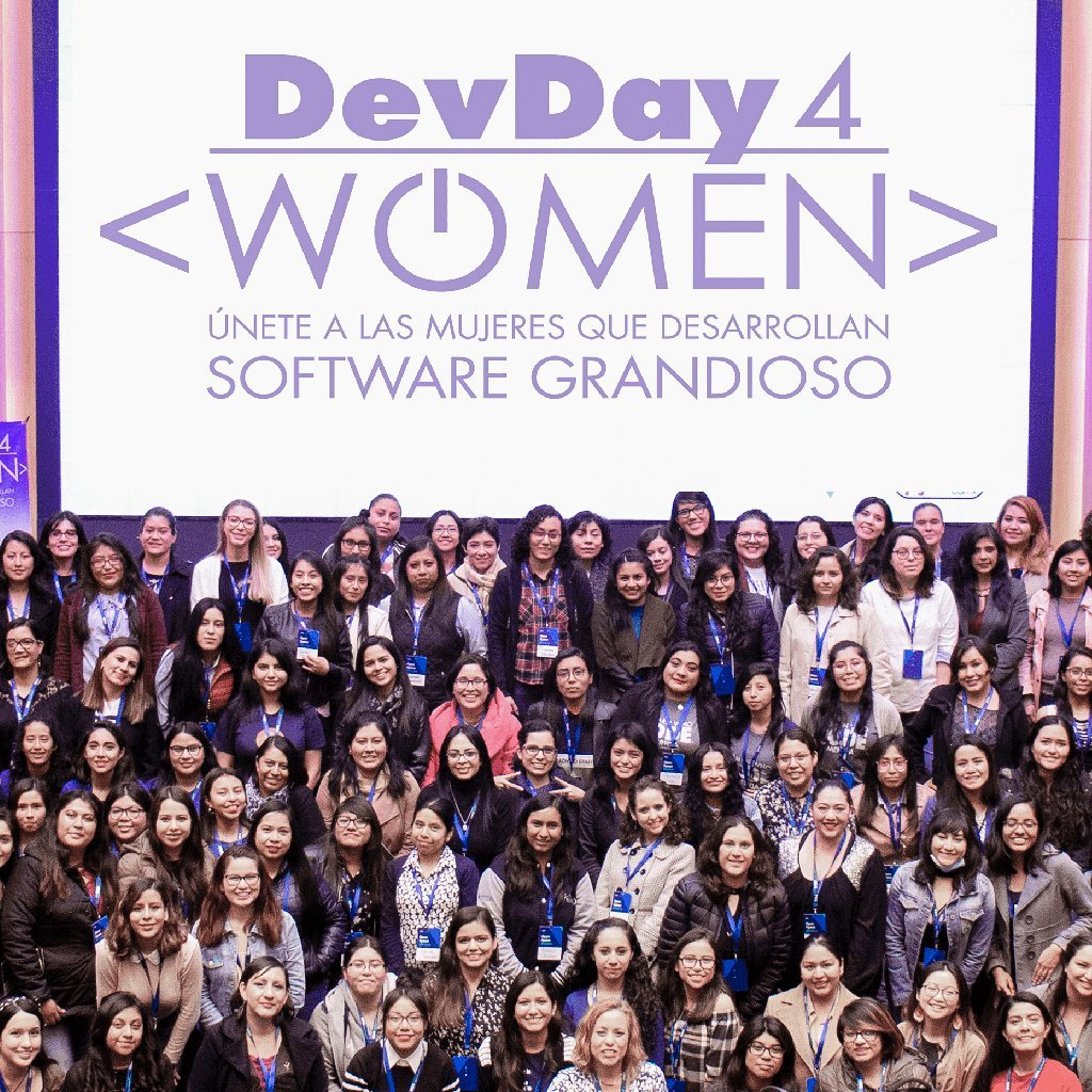 EDICOM participará en Dev Day 4 Women