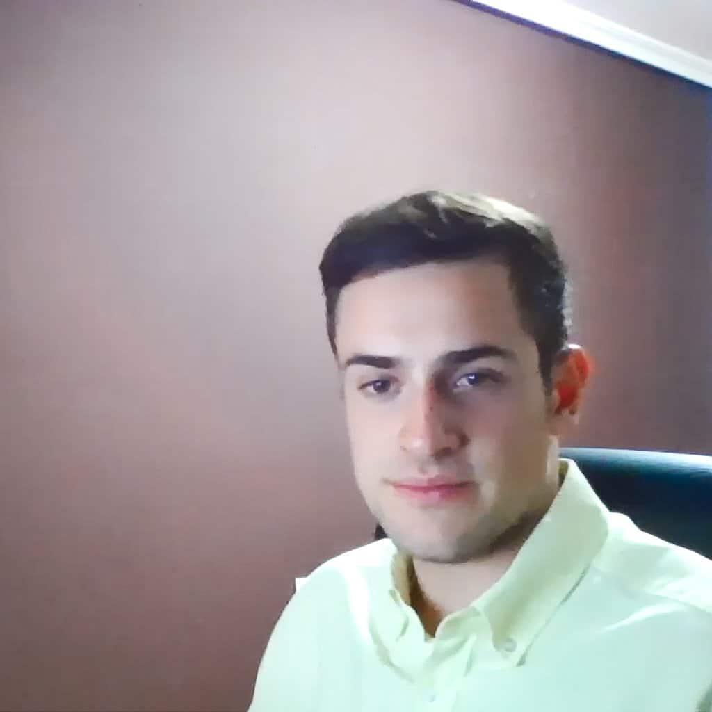 Pablo Vila Software Integrator