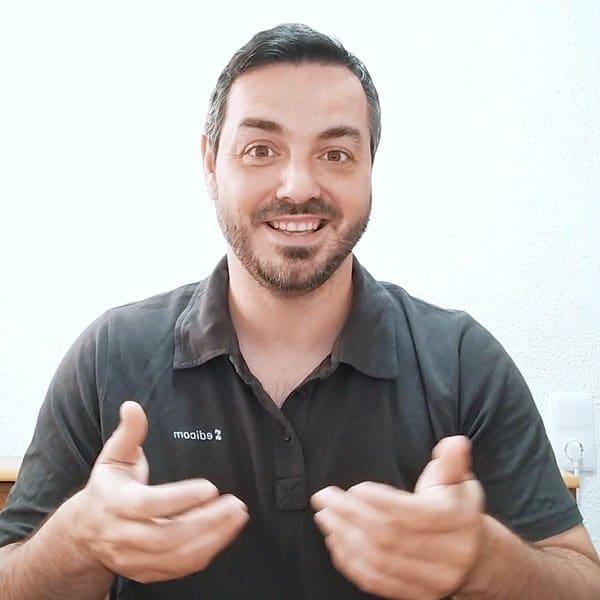Juan Castellanos Software Integrator
