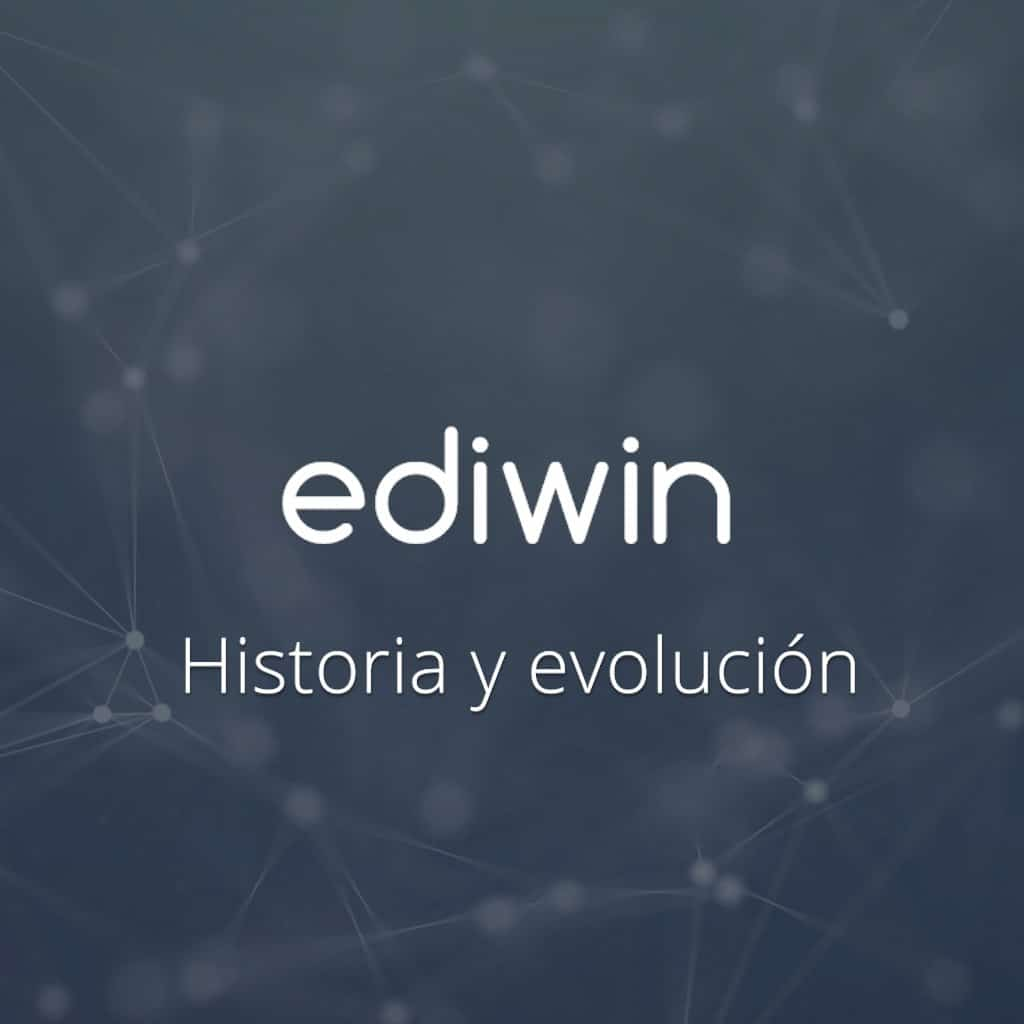EDIWIN mejorando el intercambio electrónico de datos