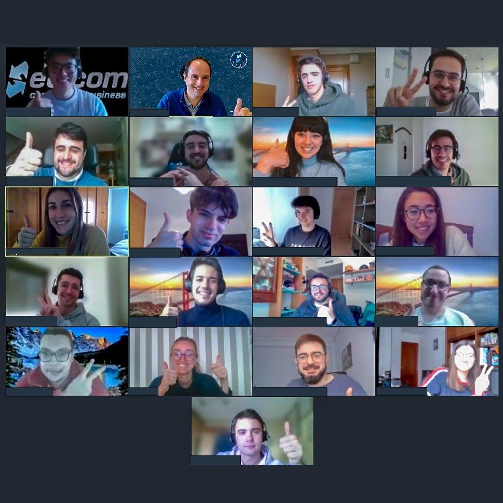 Más de 20 nuevos empleados se incorporan a EDICOM