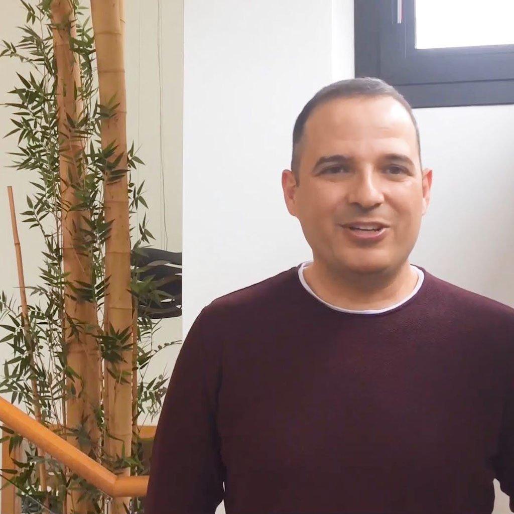 Antonio J Lucia Software Engineer