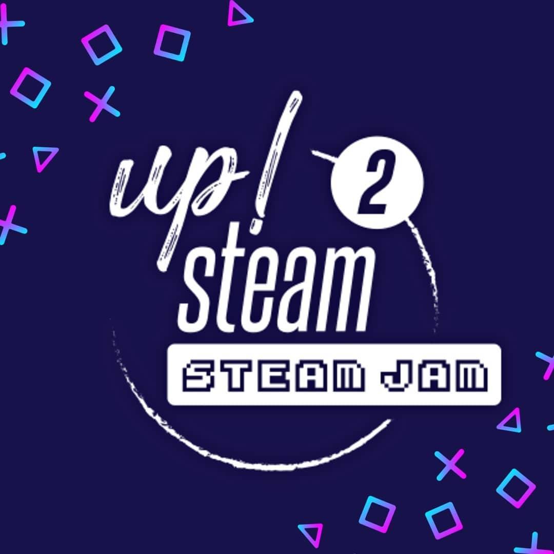 EDICOM Vicky Fruits y S2 Grupo patrocinan Up!Steam