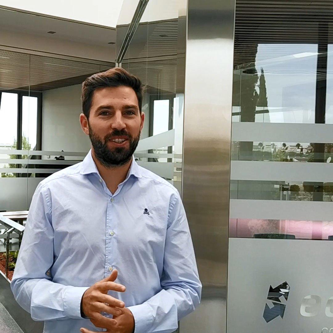 Carlos Perez Integrador de Software