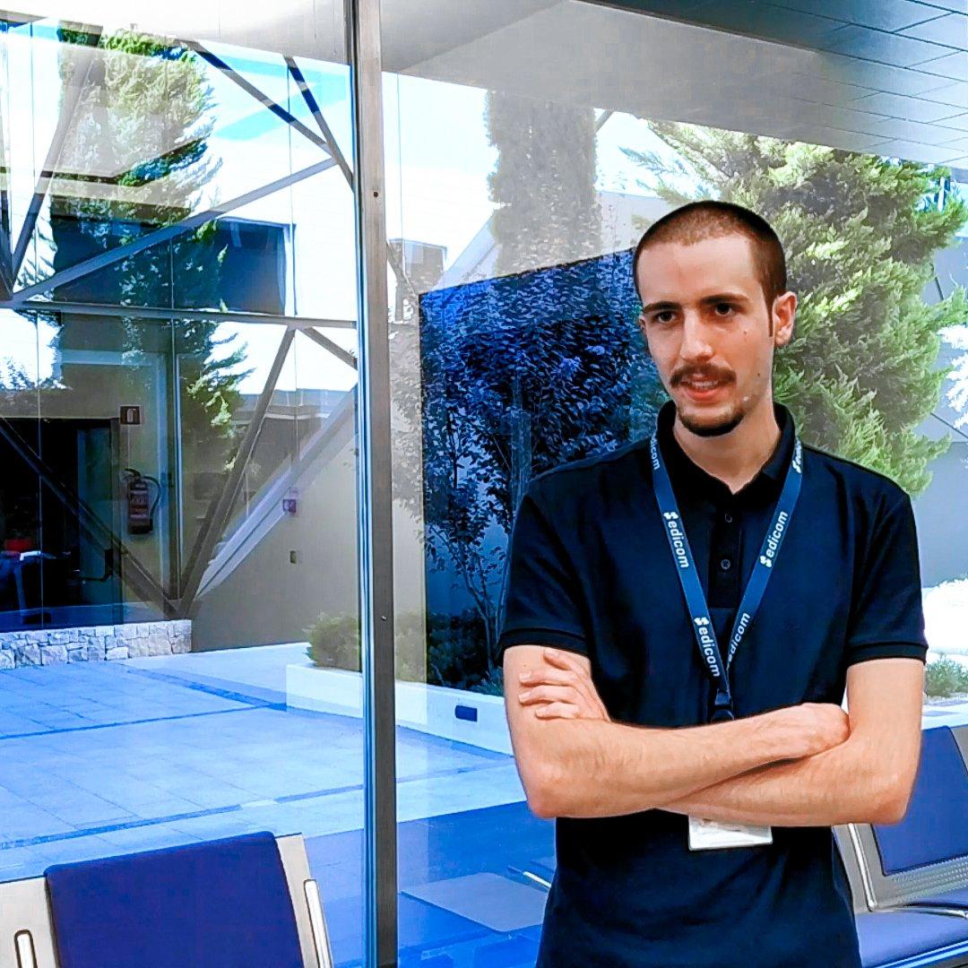 Julián Piqueras Integrador de Software