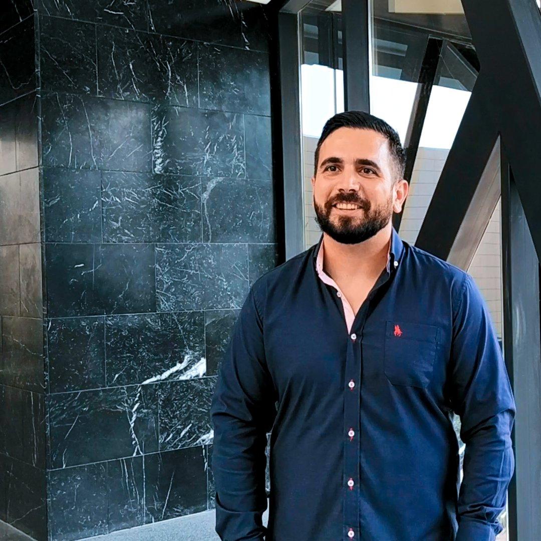 Ángel Fernández Software Engineer